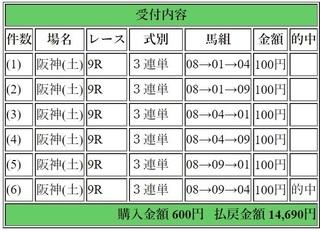 2018年3月17日阪神9R14690円3連単.jpg