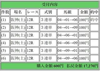 2019年3月2日阪神12R17270円3連単.jpg