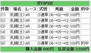 10月2日札幌4R.jpg