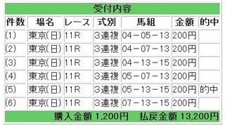 2011年10月16日東京11R6600円.jpg