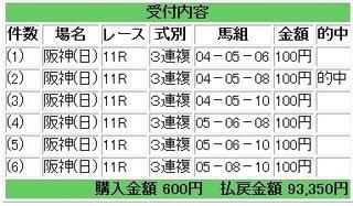 2011年6月19日3連複93350円.jpg