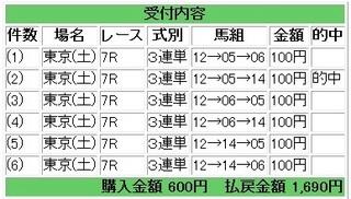 2012年10月06日東京7R1690円.jpg