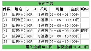 2012年6月24日阪神10R10460円3連複.jpg