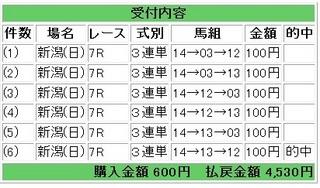 2012年8月5日新潟7R4530円.jpg