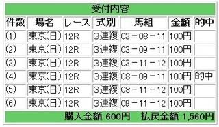 2013年5月19日東京12R1560円3連複.jpg