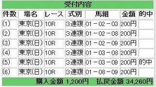 2013年5月26日ダービー17130円3連複.jpg