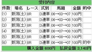 2013年5月4日新潟8R3140円.jpg