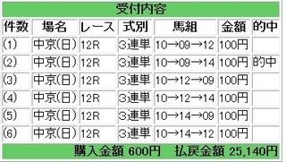 2013年6月30日中京12R25140円.jpg