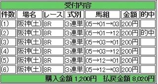 2013年9月14日阪神ジャンプS4010円.jpg