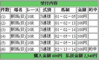 2014年5月4日新潟10R2340円3連複.jpg