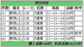 2015年9月5日新潟11R64470円3連単 keiba.jpg