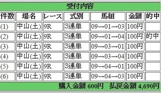 2017年3月11日中山9R4690円3連単.jpg