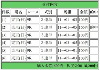 2019年5月12日東京9R18200円3連単.jpg