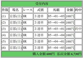 2019年5月19日京都8R6730円3連単.jpg