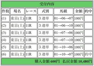 2019年5月25日東京11R10480円3連単.jpg