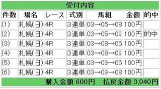 9月26日札幌4R.jpg